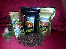 100% Kona - Whole Bean Coffee - ONE POUND Bag Fresh Roasted