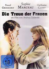 DVD NEU/OVP - Die Treue der Frauen - Pascal Greggory & Sophie Marceau