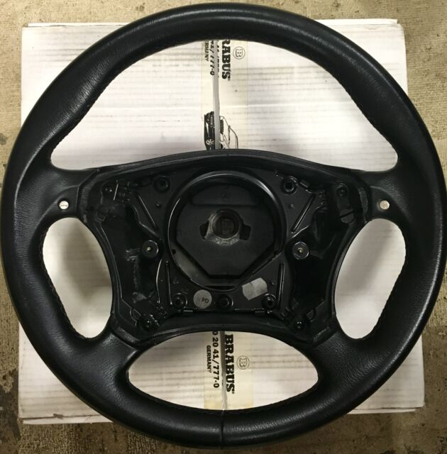 Mercedes Benz Steering wheel AMG - CL 55 Amg  C215-body