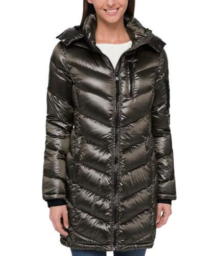 Jacket Ny Down Ladies Marc 'Premium Long Andrew 0wXzq8C