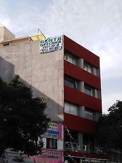 OFICINA EN RENTA 67 m2 AV. UNIVERSIDAD 989 DEL VALLE SUR