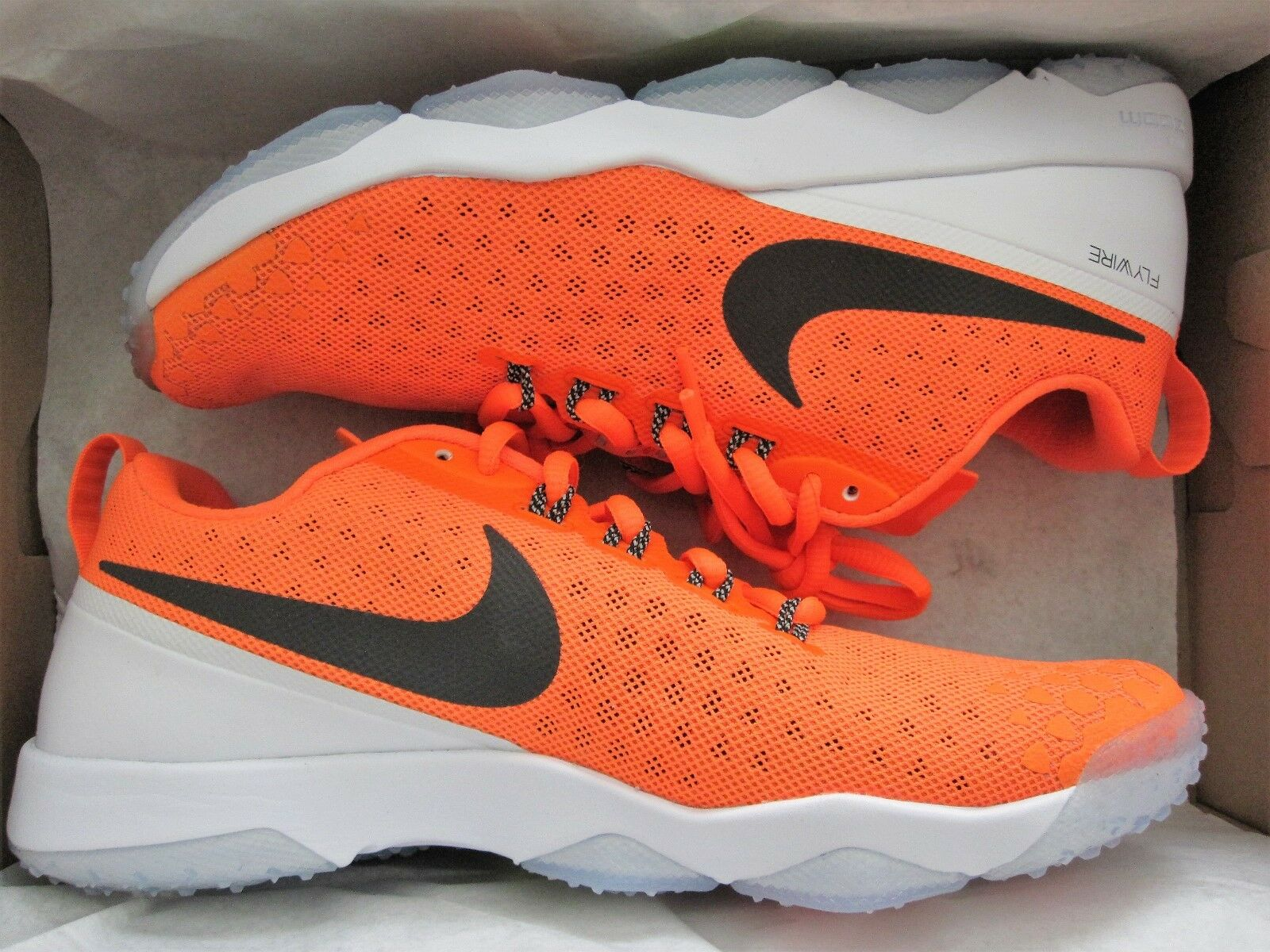 Special limited time New in Box Nike Zoom Hypercross TR2 Training Shoe Price reduction