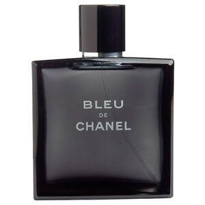 Chanel Bleu Parfum Spray 100ml The Art Of Mike Mignola