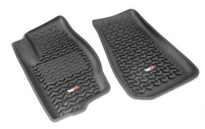Front Floor Mat Liners for Jeep Grand Cherokee 2005-2010 ...