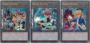Segna-Mostro-Yugi-Kaiba-Joey-Ultra-R-LDK2-ITT01-LDK2-ITT02-LDK2-ITT03