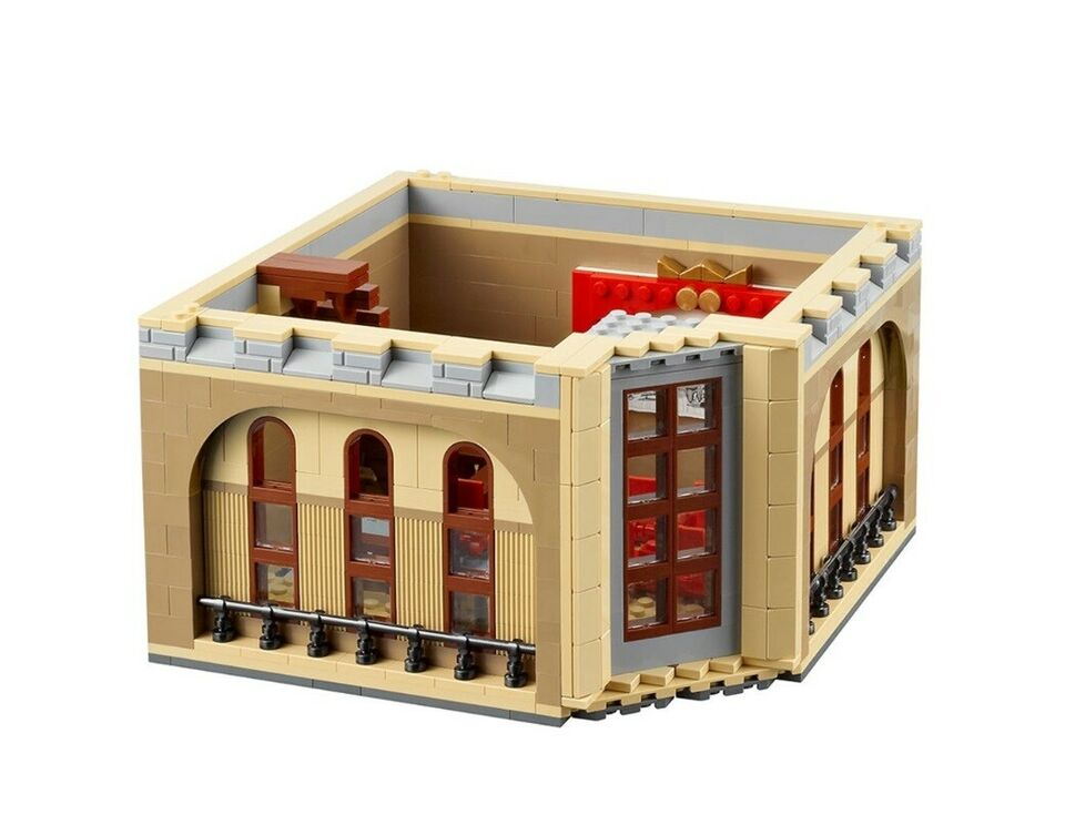 Lego Creator, 10232 Palace Cinema