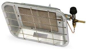 Allevatrice lampada a gas riflettore infrarosso per for Lampada infrarossi riscaldamento pulcini