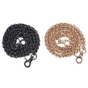 Replacement-Purse-Chain-Strap-Handle-Shoulder-Crossbody-Handbags-Bags-Metal-DIY
