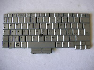 New Genuine HP 2710 2710p Laptop US Keyboard 90.4R807.S1D V070130BS1 454696-B31