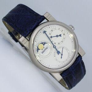 Frank-jutzi-GOLDPFEIL-moonphases-Moon-Phase-36mm-White-Gold-Watch-Limited-Ref-gpfj