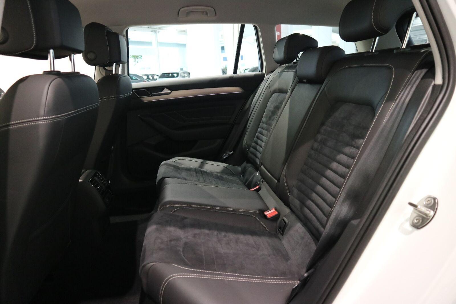 VW Passat 1,5 TSi 150 Elegance+ Variant DSG - billede 15