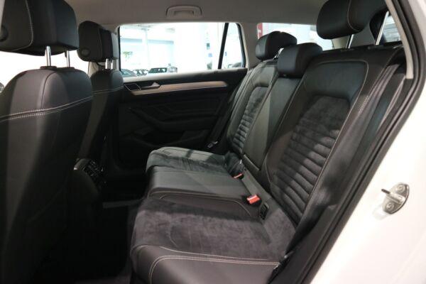 VW Passat 1,5 TSi 150 Elegance+ Variant DSG billede 15