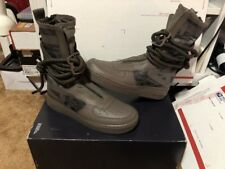 item 5 New Nike SF AF1 Hi RidgeRock Black Sequoia Size 9 (AA1128-203)  Special Field -New Nike SF AF1 Hi RidgeRock Black Sequoia Size 9 (AA1128-203)  Special ... 98ddc1af20