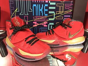 Details about NIKE KYRIE 6 TROPHIES PACK SIZE 10