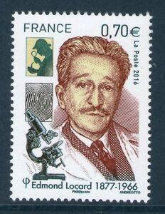 TIMBRE-5043-NEUF-XX-TTB-EDMOND-LOCARD-PROFESSEUR-DE-MEDECINE-LEGALE