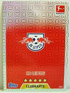 Match coronó 2017//2018 bayern munich todas las tarjetas base logotipo club 100 Matchwinner