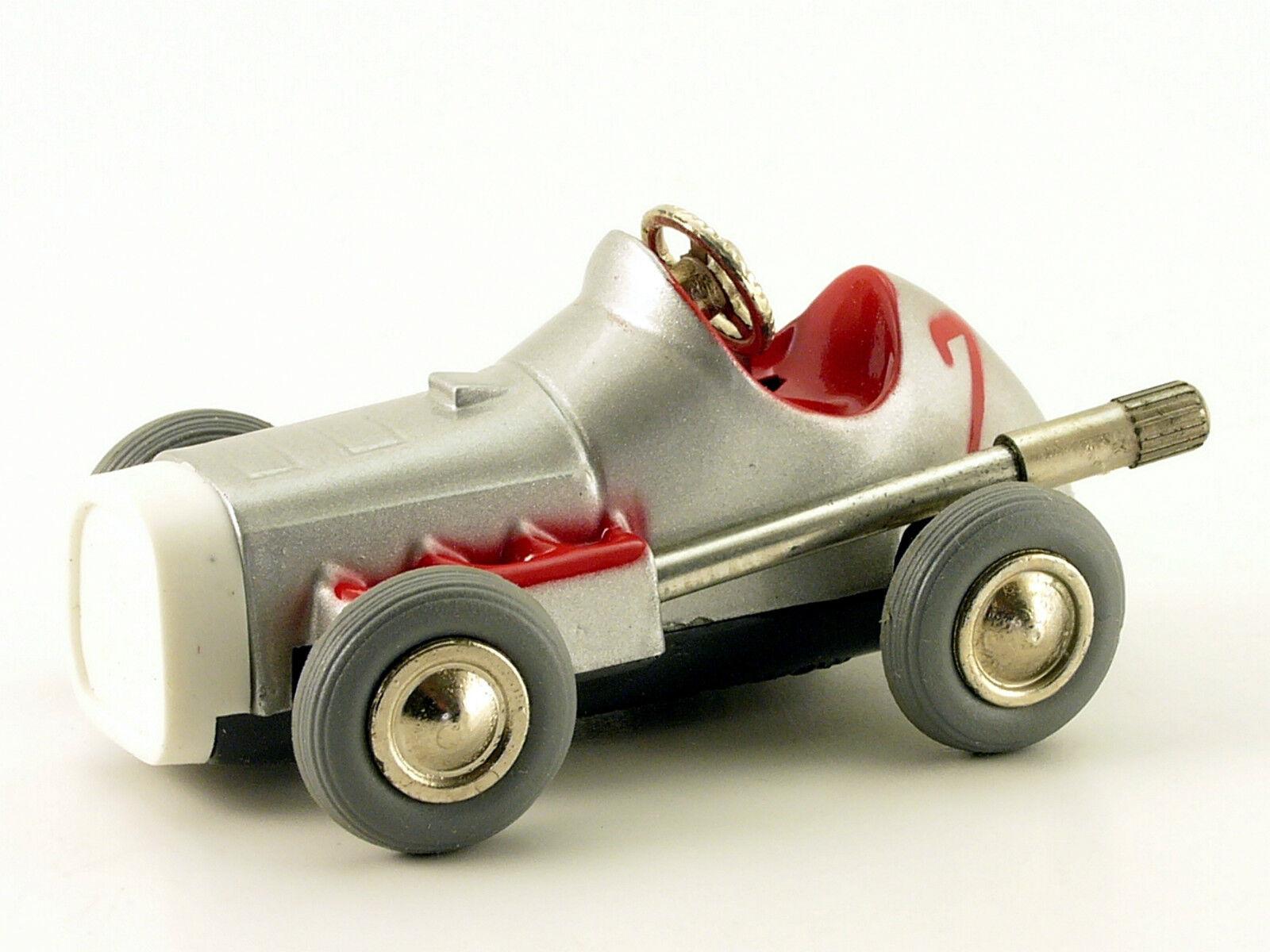 Lilliput Micro-Racer Midget argent   139