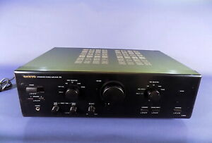 Onkyo-R1-A-9510-Integrated-Stereo-Amplifier-Working-Order