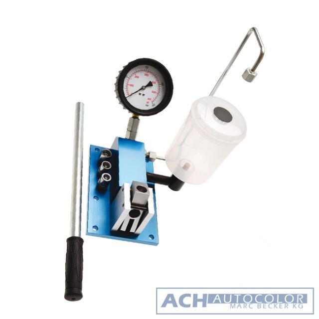 Bgs 62655 Pruebas y Dispositivo de Instalación para Compruebe de Inyectores