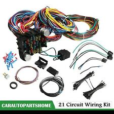 [DIAGRAM_38DE]  21 Circuit EZ Wiring Harness Chevy Universal Great Factory for sale online    eBay   21 Ez Circuits Wiring Harness      eBay