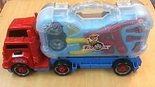 Sunshine Truck Series Tool Box Toy with Briefcase, Projector in the Truck