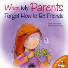 NEW - When My Parents Forgot How to Be Friends (Let's Talk About It!)