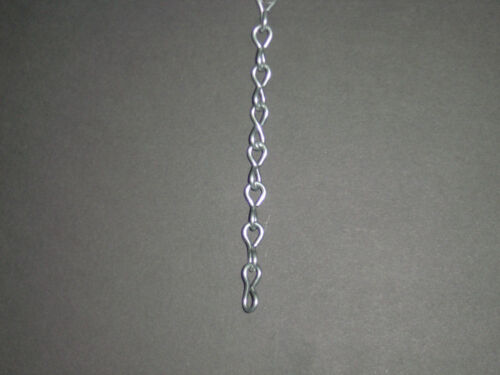 #14 Single Jack Chain Stainless Steel 100 ft Box