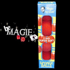 Balles-eponges-GOSHMAN-supersoft-2-034-Magie-Mousse