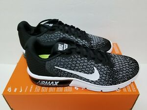 Image is loading Nike-Air-Max-Sequent-2-Size-9-Mens-