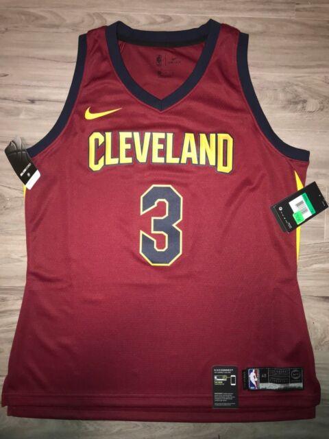 9e5cf74e1 NWT Isaiah Thomas Women s XL Cleveland Cavaliers Nike Swingman Red NBA  Jersey