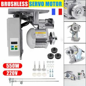 220V-Machine-a-Coudre-a-economie-d-039-energie-servo-moteur-a-coudre-industrielles