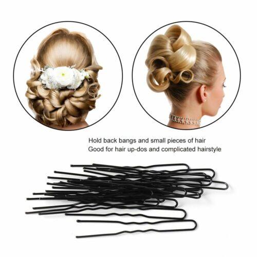 pins hairclips 20Pcs heiß legierung gold geschenke u spange mit haar