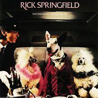 Rick Springfield - Success Hasn't Spoiled Me Yet - CD