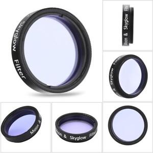 Datyson-1-25-034-Sky-Glow-amp-Moon-Filter-for-Telescope-Eyepiece-Cuts-Light-Pollution
