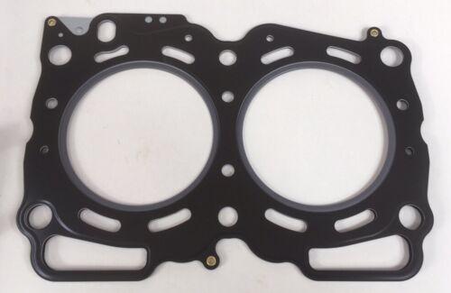 1.4 mm pour tous moteur joint de culasse set Boulon Pour Impreza Legacy Turbo EJ205 EJ208