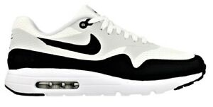 Essential Scarpe Nike Donna 1 Nero Sneakers Bianco Antracite Max Air Ultra Uomo OvFTOqwA