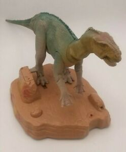 Disney-Dinosaur-Carnotaurus-Room-Alarm-Figure-2000-Thinkway-Toy-Interactive