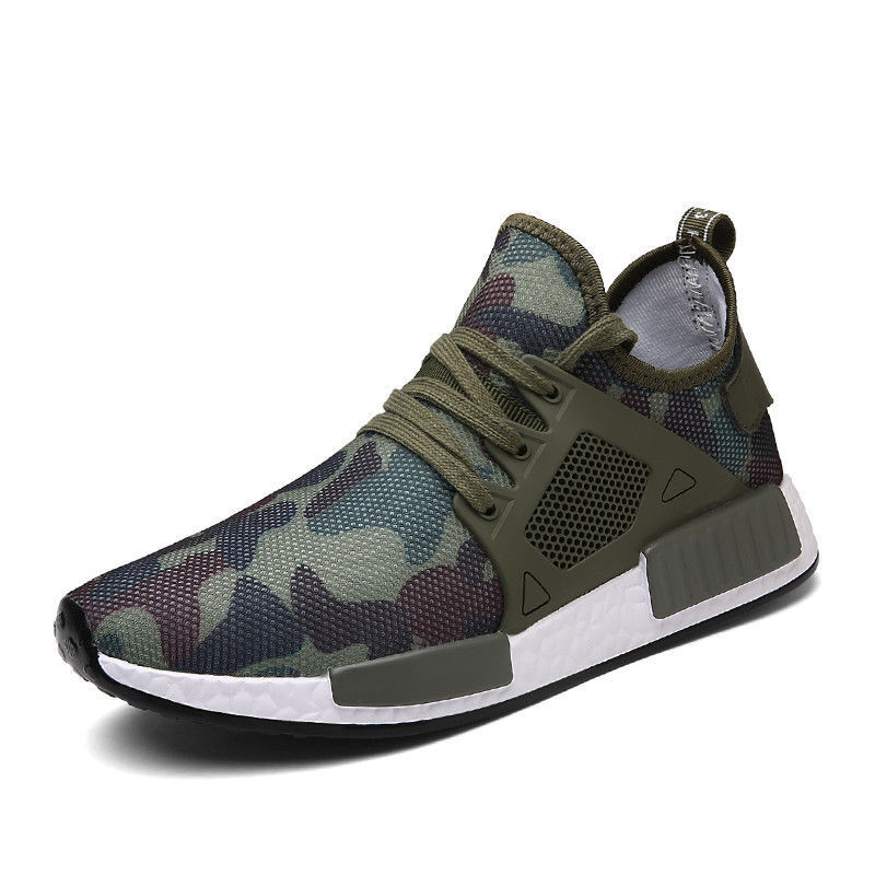 New Mens Fashion shoes Casual Sports shoes Fashion Athletic Sneakers Plus jufeng