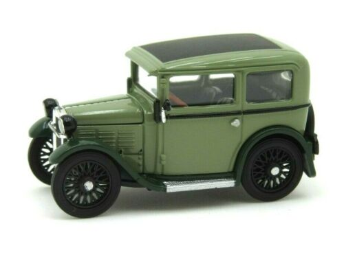 RICKO by BREKINA Modell 1:87//H0 PKW BMW Dixi 1929 hellgrün//dunkelgrün #RIK38199