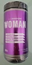 4LIFE Transform WOMAN (1 bottle) 120 CAPS FREE Shipping EXP 07/18