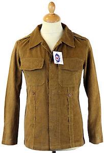Cord lennon jacket