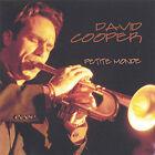 Petite Monde by David Cooper (Trumpet) (CD, Mar-2005, Blue Mounds Productions)