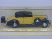 Solido Age D' Or Packard Super Eight Ref:4037