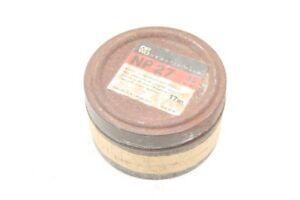 Ancienne-Boite-de-Conserve-Original-Collector-Boite-Orwo-Np27-35mm-Old-Vintage