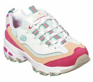 women's skechers memory foam shoes