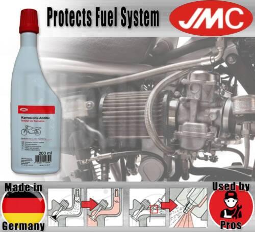 Harley Davidson FXSE 1800 CVO Breakout Anti-Corrosion Fuel Additive 2017-17