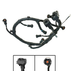 New Fuel Injector Module Wiring Harness 5C3Z9D930A For Ford F-350 Super Duty  | eBay | Ford F 350 Super Duty Wiring Harness |  | eBay