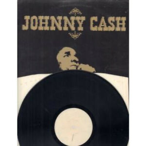 JOHNNY-CASH-A-Believer-Sings-The-Truth-LP-VINYL-UK-Cbs-20-Track-Test-Pressing