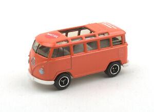 Matchbox-2009-Mattel-Toy-Fair-Nurnberg-VW-Transporter-MIB
