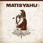 Live at Stubb's, Vol. 2 [DVD] by Matisyahu (DVD, Feb-2011, MRI Associated Labels)